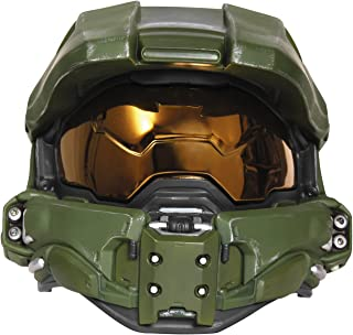 comprar comparacion Disguise Master Chief Light Up Kids Helmet Standard