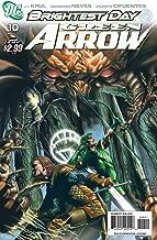 Brightest Day Green Arrow # 10 (Brightest Day Green Arrow 310, #10)