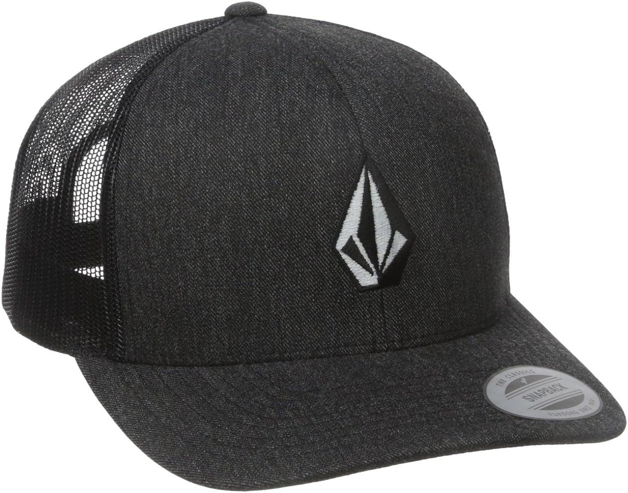 Volcom Men's Full Stone Cheese Hat