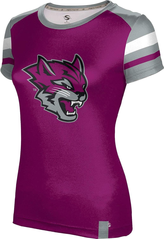 ProSphere California State University Chico Girls' Performance T-Shirt (Old School)