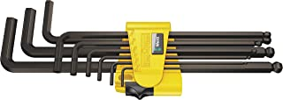 Wera 05022171001 L-key-Set for 950 PKL/9 SZ N