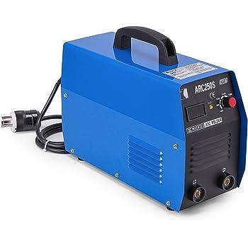 CHIMERA ARC-110XR IGBT DC Inverter ARC Welder  LCD Display 110//220V 110//140 Am