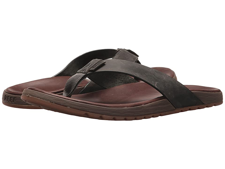 Reef Contoured Voyage LE (Brown/Grey) Men