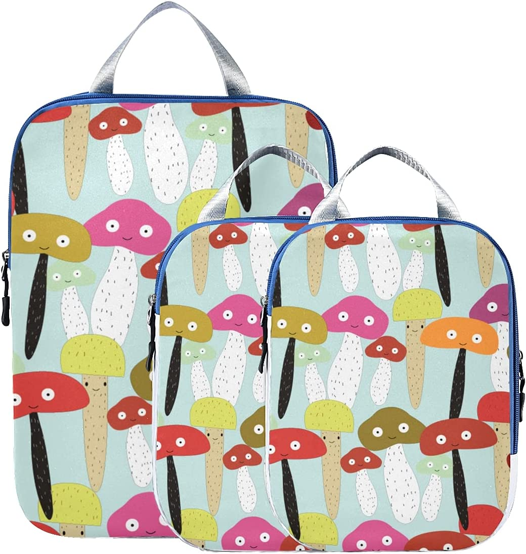 Packing Max 42% OFF Organizers For Luggage Painti Fashion Beautiful Award-winning store Creative