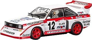 Scalextric C3750 AudiSport Quattro E2 - Coche