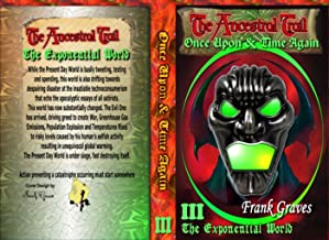 The Ancestral Trail - Once Upon & Time Again: Once Upon & Time Again (The Ancestral Trail Trilogy Book 3)