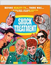 Best shock treatment blu ray Reviews