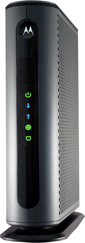 Motorola MB8600 DOCSIS 3.1 6 Gbps Cable Modem  $129.99 Coupon
