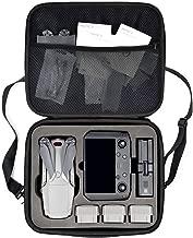 MAXCAM Mavic 2 Pro Carrying Case Compatible for DJI Mavic 2 Pro/DJI Mavic 2 Zoom with Smart Controller Fly More Combo (Give a Screen Protector)