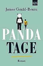 Pandatage: Roman (German Edition)