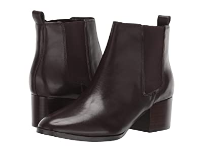 Nine West Colt Bootie (Coffee) Women
