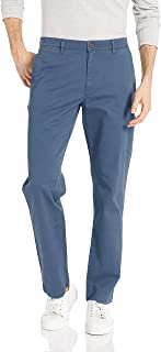 Amazon Brand - Goodthreads Men's Straight-Fit Washed...