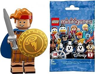 レゴ (LEGO) ミニフィギュア ディズニーシリーズ2 ヘラクレス(ヘラクレス) 未開封品 【71024-14】