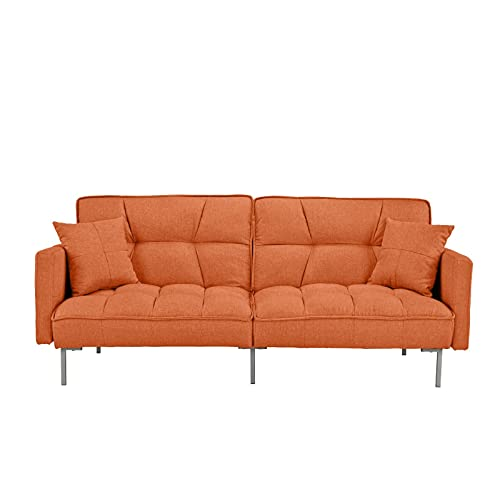 Awe Inspiring Fold Out Couch Bed Amazon Com Evergreenethics Interior Chair Design Evergreenethicsorg