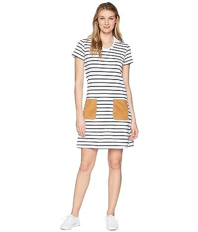 PUMA Golf Golf Dress (Bright White) Women