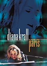 Diana Krall - Live in Paris [DVD]