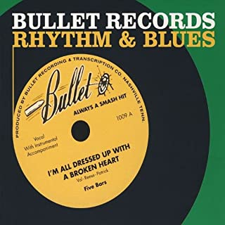 Bullet Records Rb Various