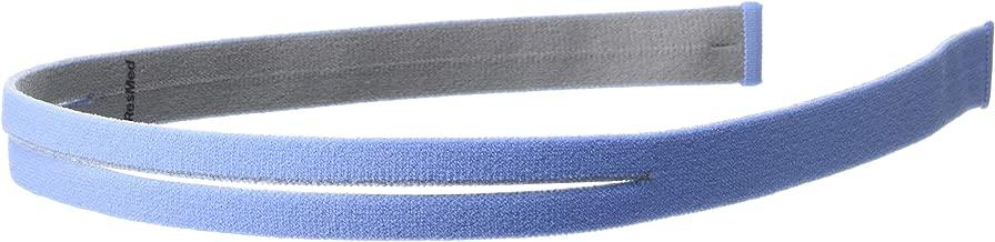 Airfit P10 Nasal Pillow System replacment headgear blue//gray