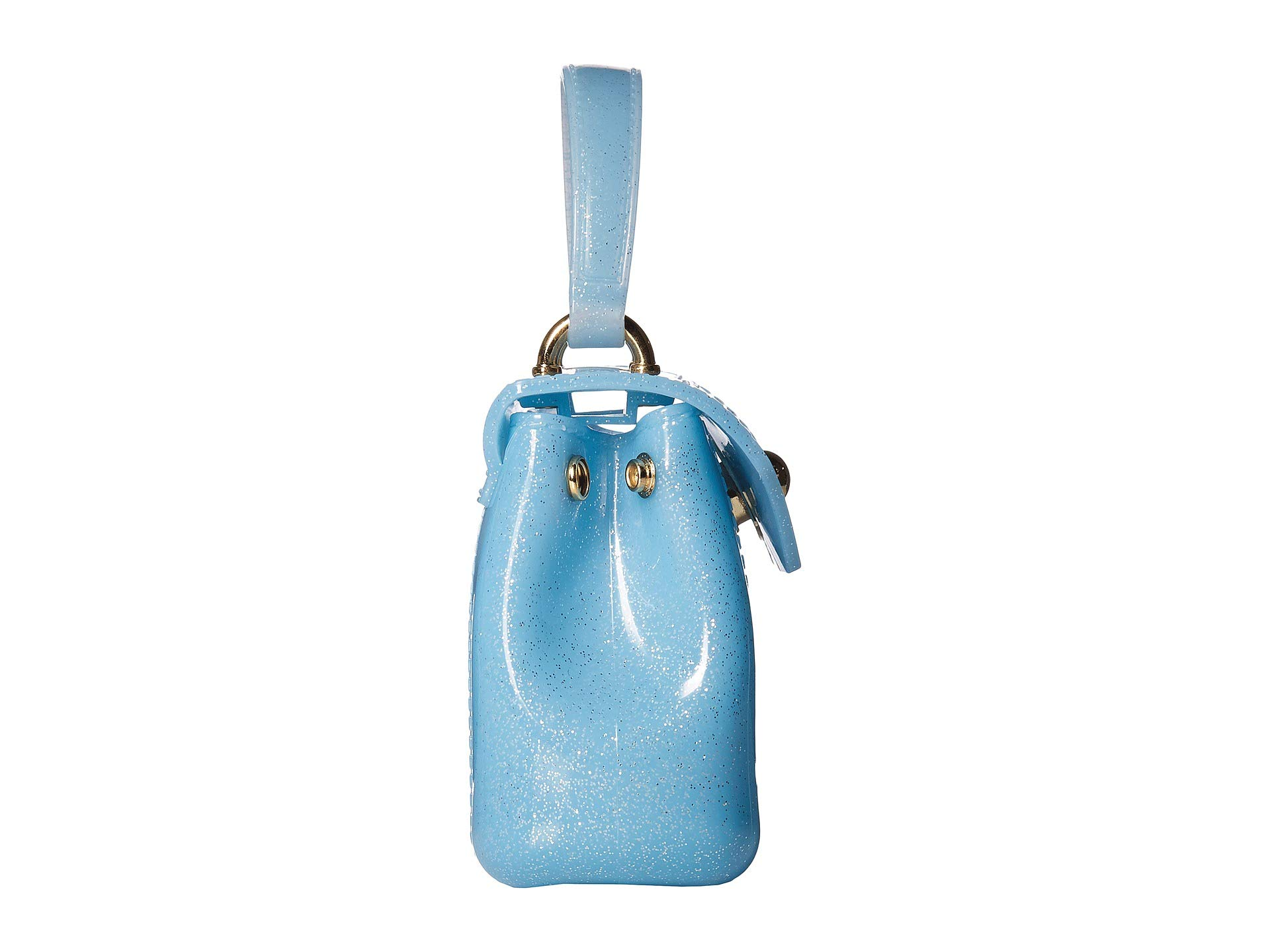Amiana Jelly Metallic h0003 3 Blue Ufw6gU