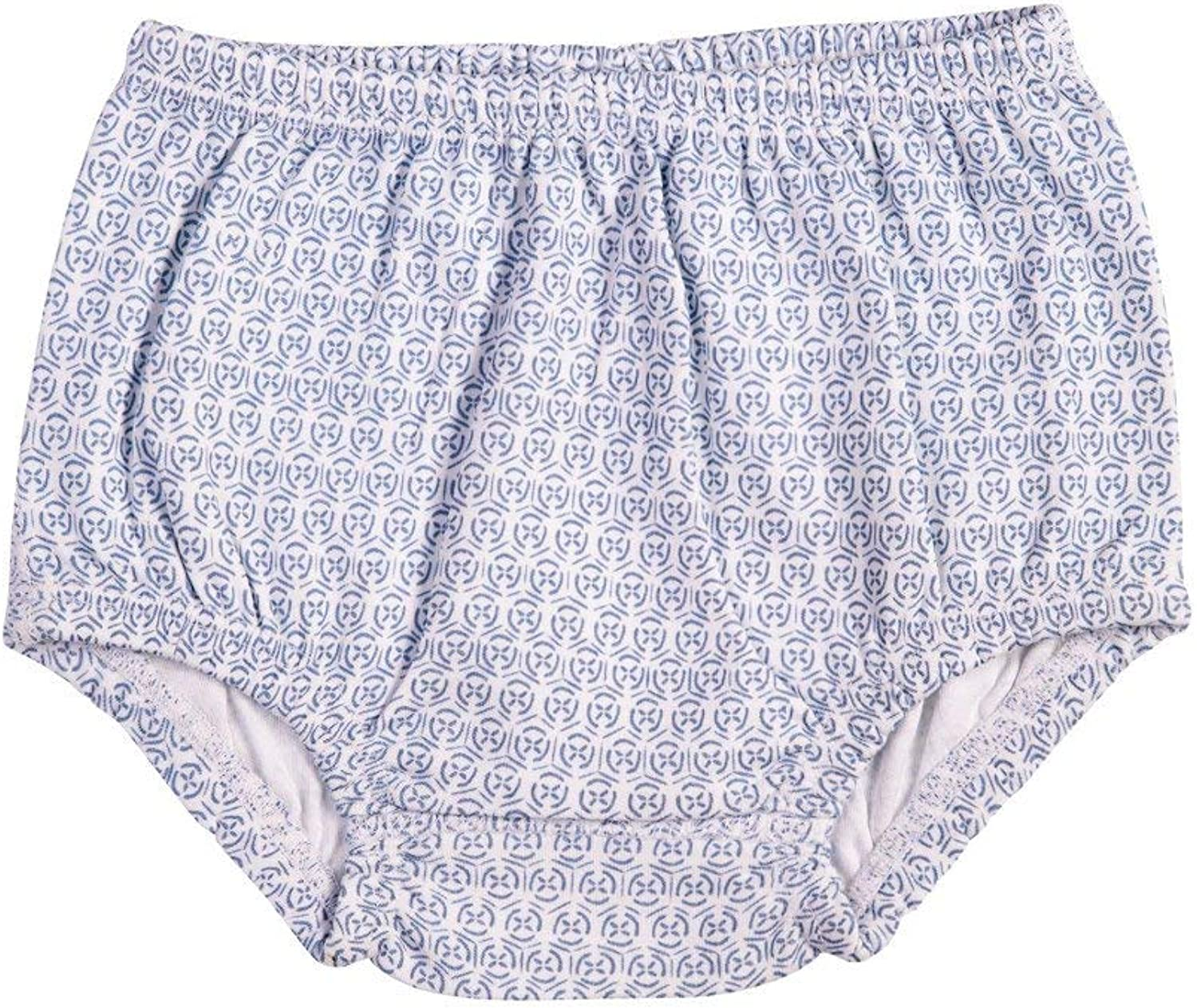 Max 47% OFF BeeCotton Baby Girl 100% Bloomers Organic Cotton Graphic Regular store