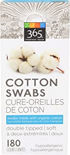 365 Everyday Value, Cotton Swabs, 180 ct