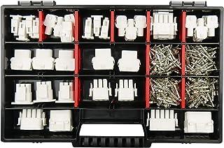 Sortiment Set Universal Mate N Lok Stecker TYCO TE AMP in 2 polig bis 15 polig