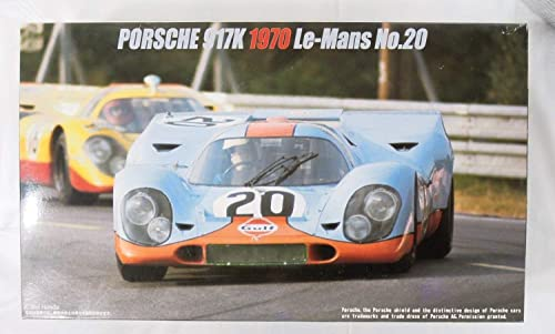 ventas en línea de venta 1 24 Histoerico del coche de competicioen de de de la serie 15 Porsche 917 Le Mans '70 auto 20  venta caliente