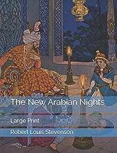 The New Arabian Nights: Large Print