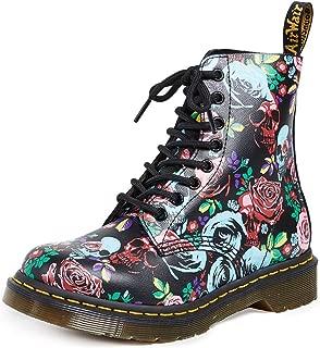 Women's 1460 Pascal 8 Eye Boots