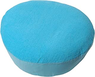 Babylonia Housse Sit Fix Pouffe Turquoise