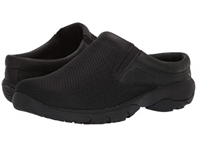 Merrell Encore Rexton Slide Vent AC+ (Black) Men