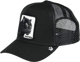 Trucker Cap Black Panther