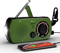 Best portable am fm weather band radio Reviews
