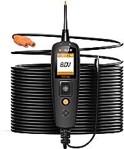 YLDEE VSP200 Automotive Circuit Tester Power Circuit Probe with Car Electrical System Diagnostics (DC/AC Current Resistance/Vehicle Voltage Signal Diagnostic/Activating Components)