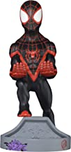 $24 » Exquisite Gaming Cable Guy - Marvel Spiderverse: Miles Morales Spiderman - Charging Controller and Device Holder - Toy - Xbox 360