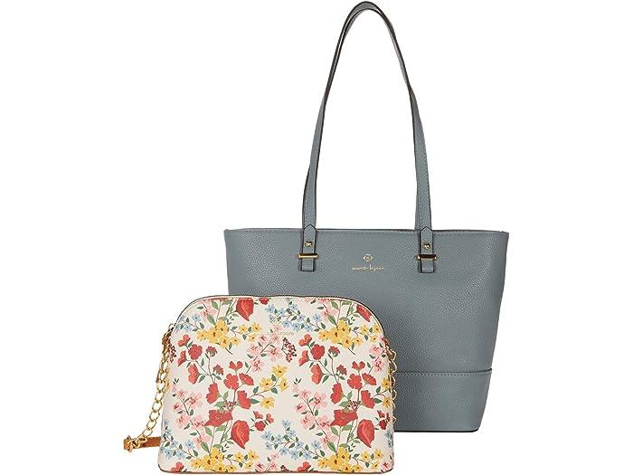 Nanette Lepore Brielle Solid Bag in a Bag