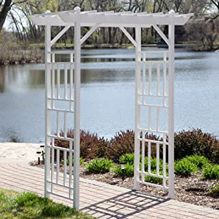 Best arbor trellis pergola Reviews