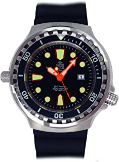 Tauchmeister Pro 1000 Professional AUTOMATIC movement Divers T0255