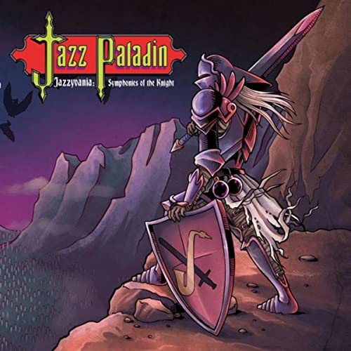 Vampire Killer by Jazz Paladin on Amazon Music - Amazon com