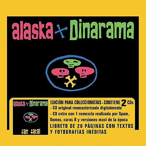 alaska dinarama fan fatal