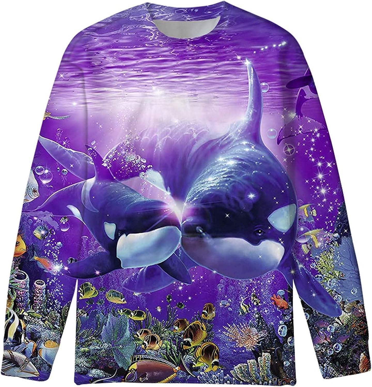 YSTARDREAM Kids Girls Boys Sweatshirt Pullover Shirt Tops Tracksuit for Sports