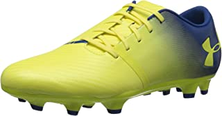 Best yellow under armour soccer cleats Reviews