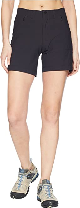Wuu Shorts