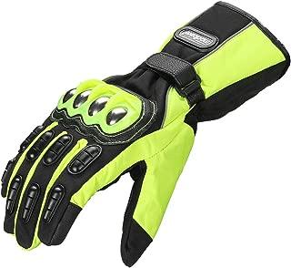 Best green snowmobile gloves Reviews