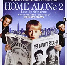 Home Alone 2 Lost In New York Expanded Score