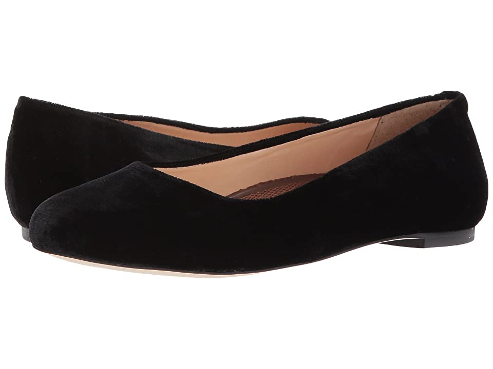 Walking Cradles Bronwyn (Black Velvet) Women