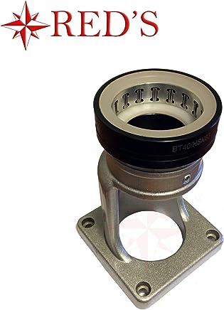 ISO20 Timelee 1Pcs ISO20 ISO25 ISO30 BT30//NBT30 HSK25 HSK32 HSK63F Tool Holder Clamp Tool Clips