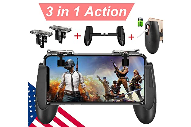 best mobile fortnite controller for iphone