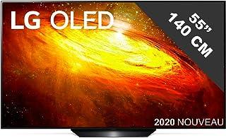 TV OLED 55 pouces LG 4K UHD A, OLED 55 BX 6 LB
