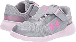 UA Inf Surge Running (Toddler)